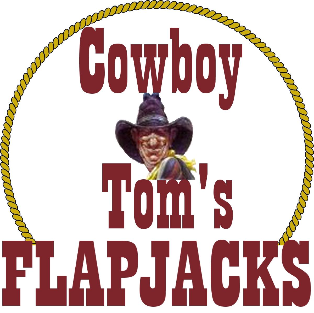 Cowboy Tom's Flapjacks